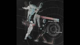 Omar Apollo - Kickback ( Audio)