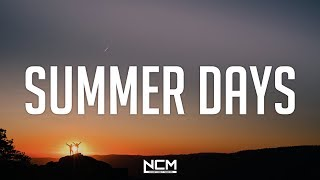 Martin Garrix ft Macklemore, Patrick Stump, Fall Out Boy - Summer Days (Tiësto Remix) [NO COPYRIGHT]