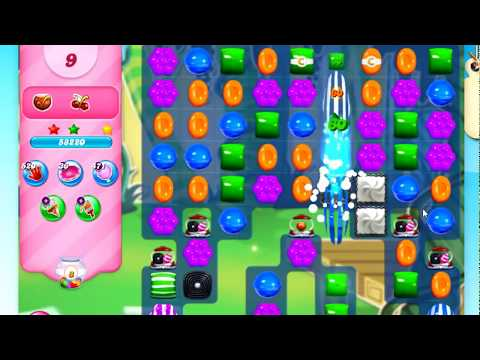 how to win level 1853 candy crush saga