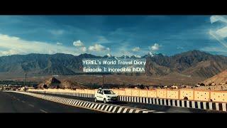 31일간의 인도 여행 - Travel India