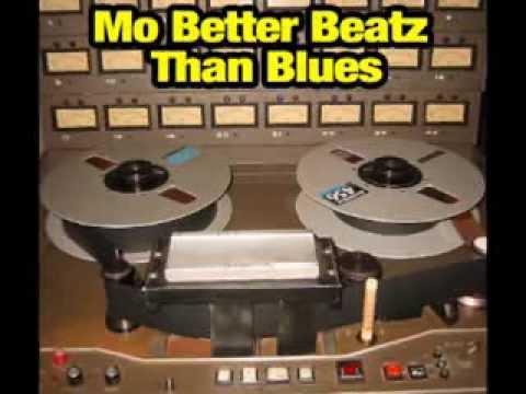 Mo Beatz - Dark Nights