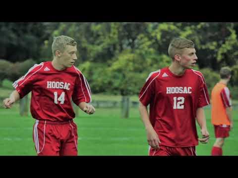 2017 Hoosac Valley High School Boys' Soccer Video Yearbook
