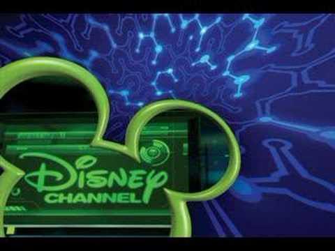 disney channel logos youtube