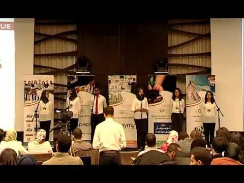 JLM ENSA KHOURIBGA - Champions JLM 2014