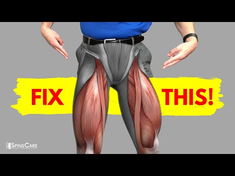 How to Fix Leg Muscle Pain in 30 SECONDS