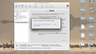 How to get Ubuntu 14.04/14.10 (Linux) on Mac OS X