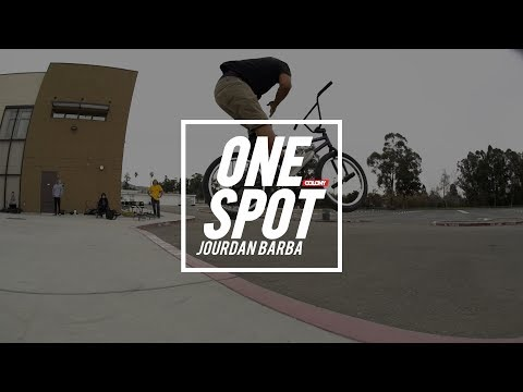 Jourdan Barba gets busy on a fun ledge setup. Shot and cut by Chris Bracamonte. Thanks for watching, make sure you subscribe: ...