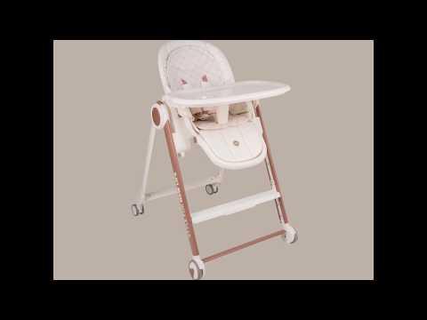 Стульчик для кормления Berny V2 HB | Happy Baby