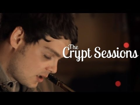 Sivu - Cold Hands // The Crypt Sessions