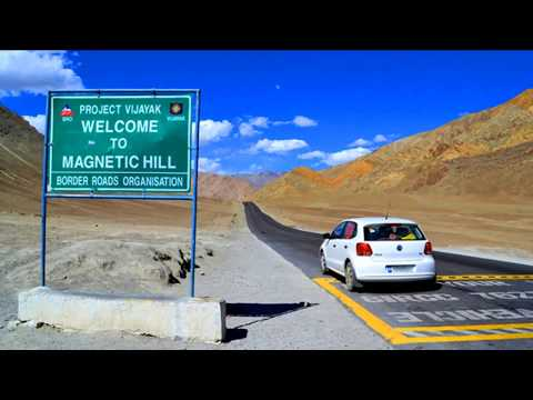 Beautiful places in Leh Ladakh | Tourist Attractions in Leh Ladakh