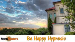 Be Happy Hypnosis + Free MP3 Download Link