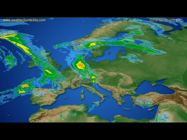 <span class='as_h2'><a href='https://webtv.eklogika.gr/radar-forecast-europe-modelrun-12h-utc-2019-10-15' target='_blank' title='Radar forecast Europe // modelrun: 12h UTC 2019-10-15'>Radar forecast Europe // modelrun: 12h UTC 2019-10-15</a></span>