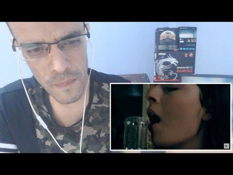 Noel Kharman-Hello-Adele/Fairouz كيفك انت - فيروز(Mashup) ||REACTION|| جزائري