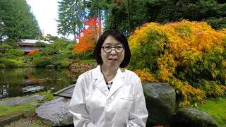 柳博士健康讲堂(3):谈新冠肺炎和流感