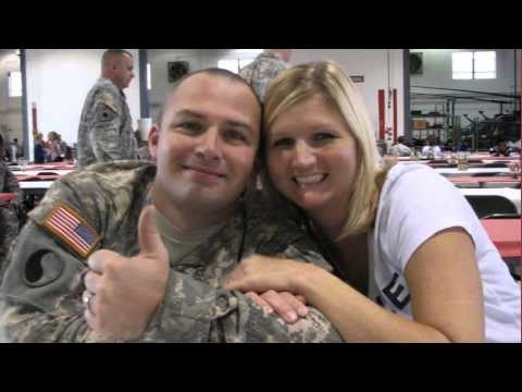 The Adjutant General for S.C. Military Spouse Appreciation Event 2014