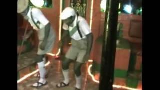 Nhyiraba Kojo ft Dr Cryme, Nero x- turn around behind da scene video shoot