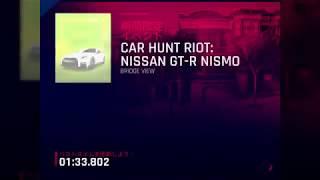 Asphalt9 Legends NISSAN GT-R NISMO CUP 01:33.885