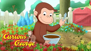 Curious George: Defend the Garden thumbnail