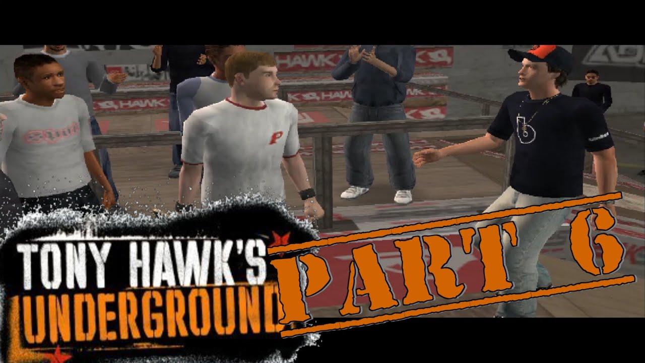 tony hawk underground 1 cheats: