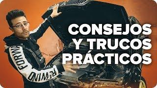 Cambie Bieletas de Suspensión delantera y trasera en un PEUGEOT - vídeo consejos gratis