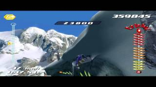 SSX Tricky PC 1080p - Dolphin Emulator. Over 1,000,000!