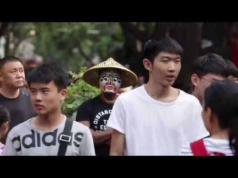 What To Do in Beijing China   travel   Lama Temple   Hutongs + Nanlouguxiang   (Episode-2)