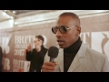 Capture de la vidéo Skepta Discusses His Collaboration With The 1975 At The Brit Awards 2017