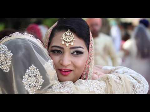 Indian Wedding - Sunborn Gibraltar