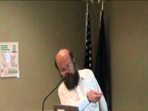 NYS DEC's Sustainability Forum on Renewable Energy - Home Energy Systems Part 1