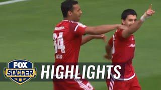 fc ingolstadt 04 vs borussia dortmund   2016 17 bundesliga highlights