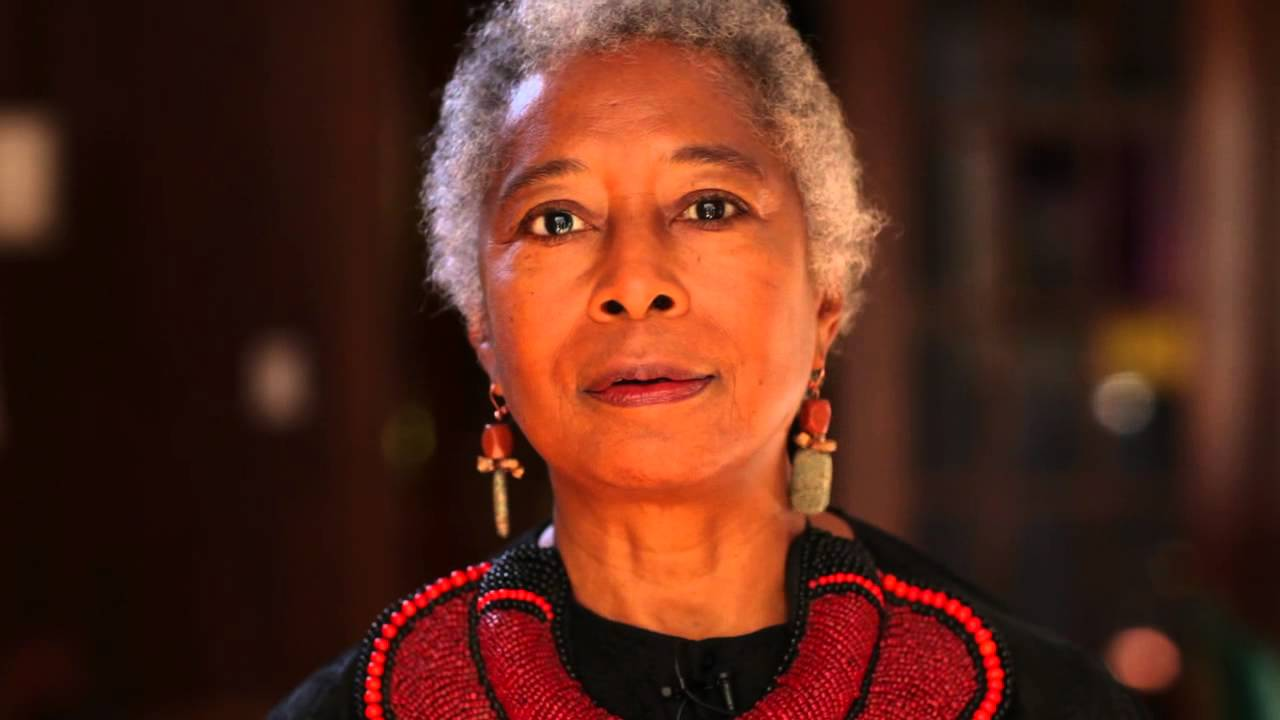 Quot I Am Rising Quot Alice Walker Youtube