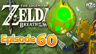 Farosh Dragon Scale! - The Legend of Zelda: Breath of the Wild Gameplay - Episode 60