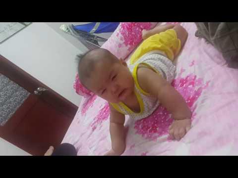 Văn Nguyễn BB&BG : Em bé 5 tháng bị đuổi khỏi nhà