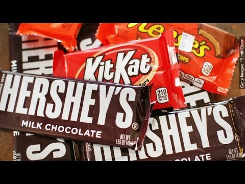 Did A Child Slave Make The Chocolate Bar You're Eating? - Newsy