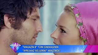Türk Sinemasının Ayrılmaz İkililerini Sizler İçin Araştırdık