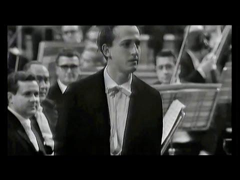 MAURIZIO POLLINI - Beethoven Piano Concerto # 5 (Emperor) / ABBADO /Sinfonica di Roma