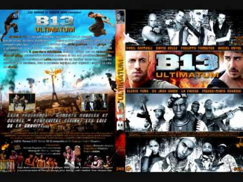B13 ULTIMATUM FILM TÉLÉCHARGER