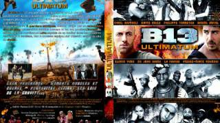 Banlieue 13 ultimatum soundtrack