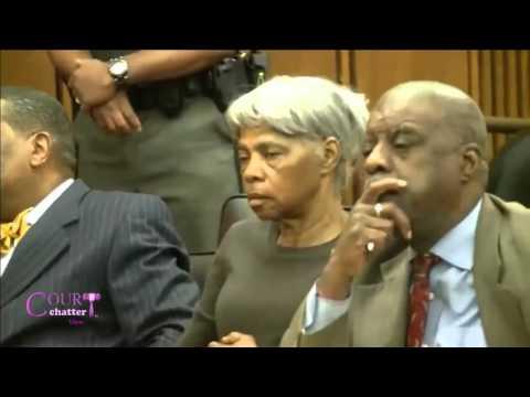 Pit Bull Attack Sentencing 04/20/16