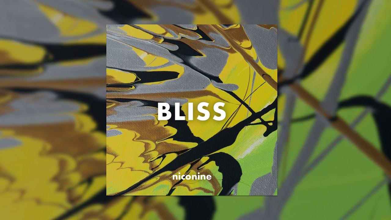 Reggaeton   Moombahton Instrumental 2020 - Bliss