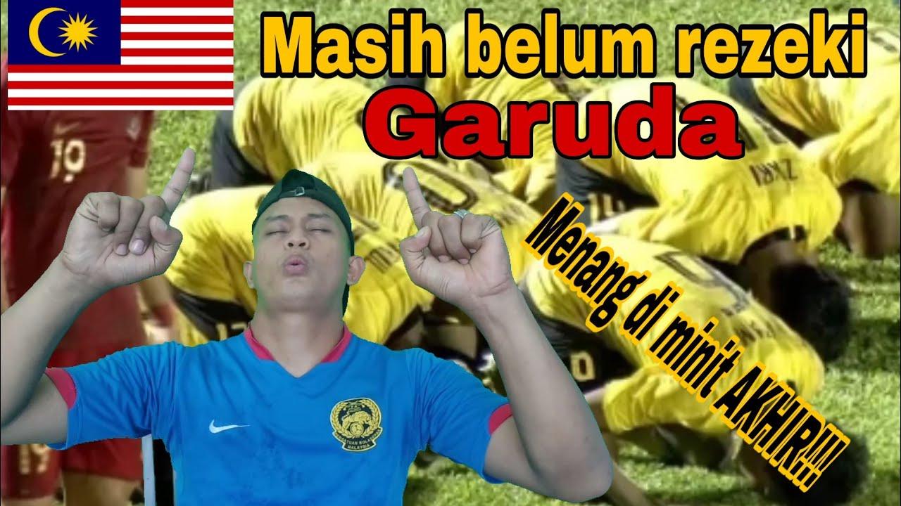 Download Indonesia (3) Malaysia (4) SEMIFINAL AFF U18 2019 / Malaysia Reaction / #25