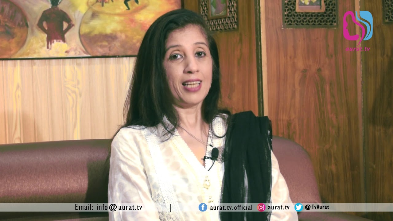 Why body language is important while talking - aurat.tv