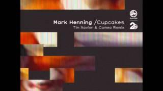 Mark Henning - Cupcakes