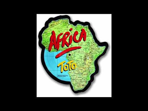 Toto - Africa (Call Center Edition)