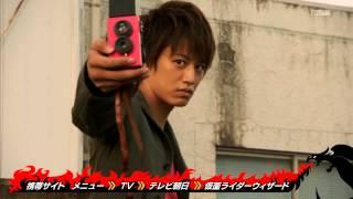 第53話(最終回)「終わらない物語」 2013年9月29日O.A. 脚本:會川昇...