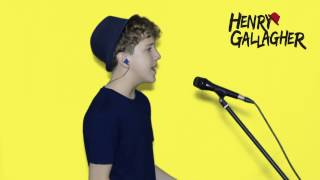 Dangerously - Charlie Puth (Henry Gallagher Cover)