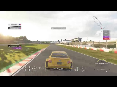 Gran turismo #Tuesday drift timee