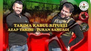 Takıma Kabul Ritüeli – 2 | Airsoft Serisi 9 | TAC Kartal Oyunu Öncesi 17.02.2019