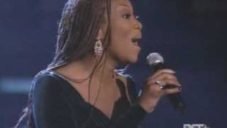 SOMEONE WATCHING OVER YOU - YOLANDA ADAMS LIVE