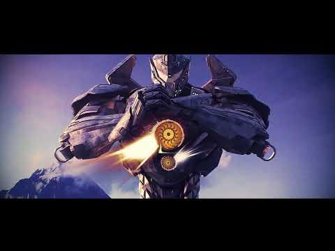 Pacific Rim  2  Uprising  -  Long Trailer Soundtrack (2Pac)